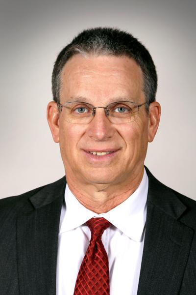 Iowa state Sen. Jerry Behn