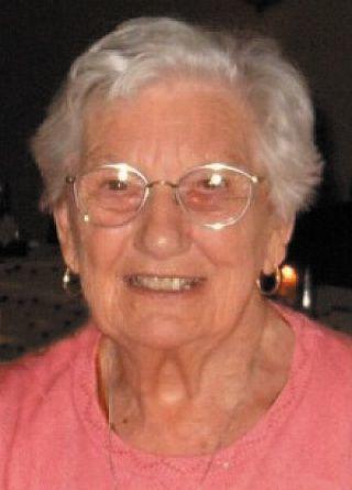 Lois L. Dalton February 5, 1924-January 31, 2018 D