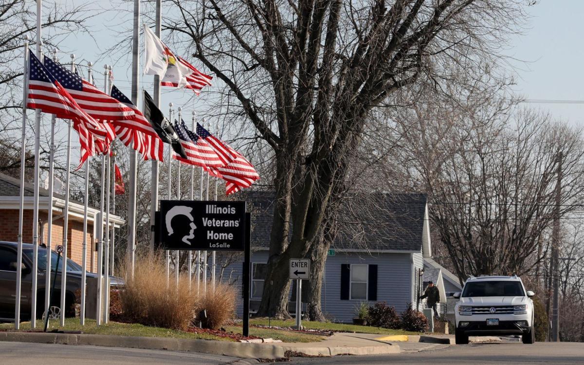 LaSalle Veterans' Home, file photo