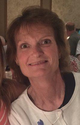 Nancy M. Schebler