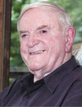 "Robert J. ""Bob"" Bartel August 5, 1921-February 18,"