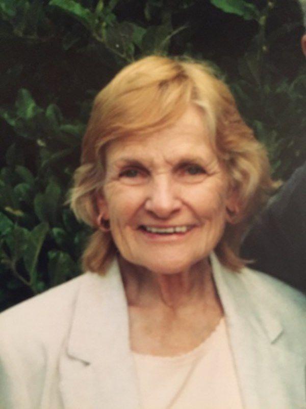 Rosalee McDaniel