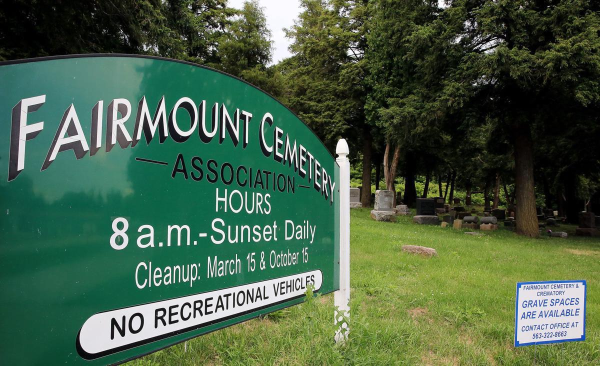 Fairmount Cemetery