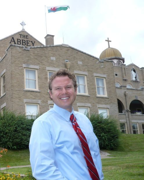 Joe lemon, founder, The Abbey Addiction Treatment Center