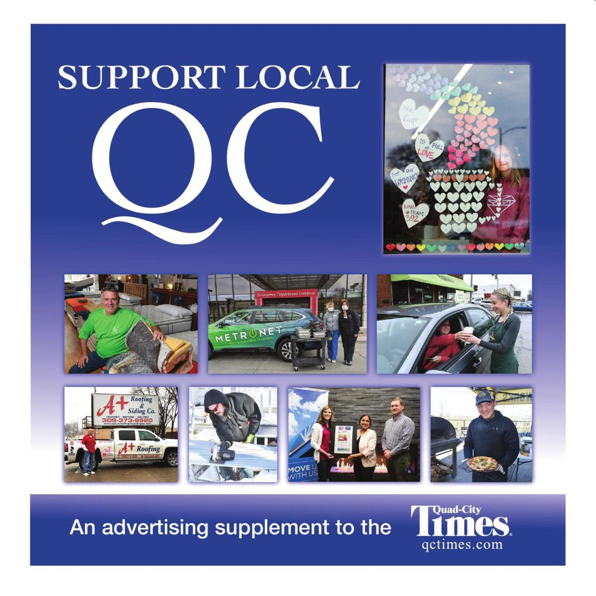 Support Local QC