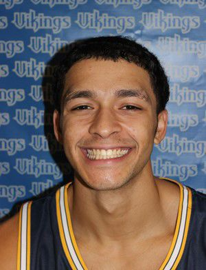 Pierson Wofford, Augie hoops