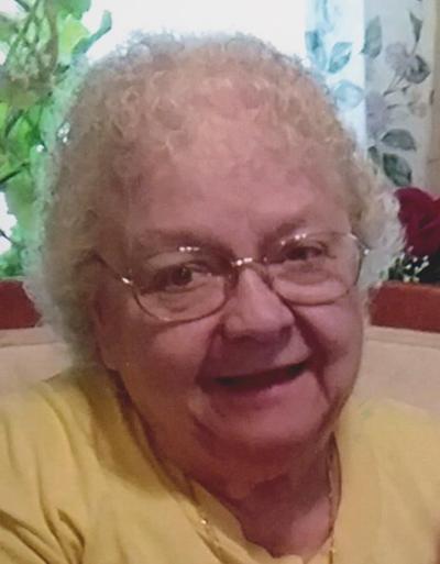 Darlene P. Walter