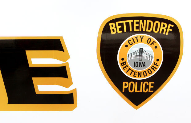 Bettendorf Police logo
