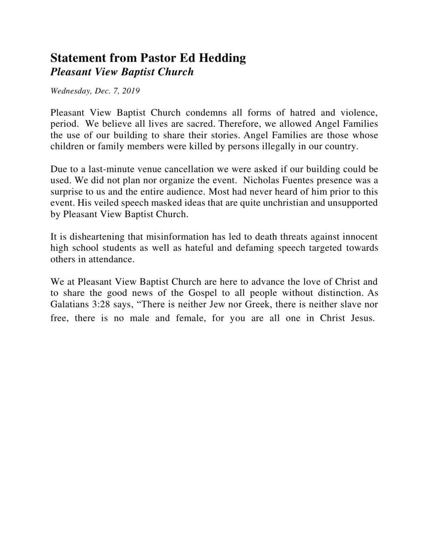 Statement from Pleasant View.pdf