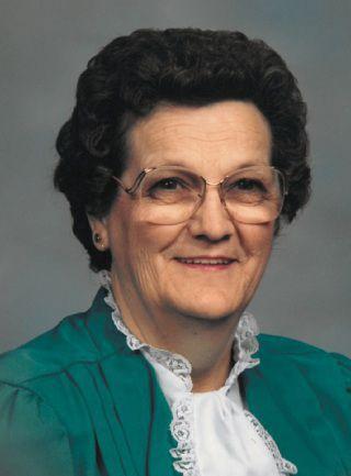 Wanda Mae Johannsen