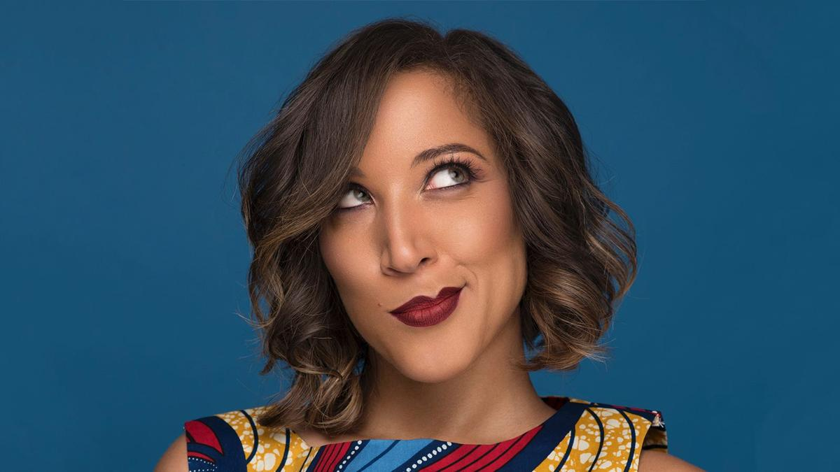 Davenport's Robin Thede's 'A Black Lady Sketch Show' set to