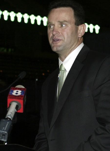 Scott Mullen