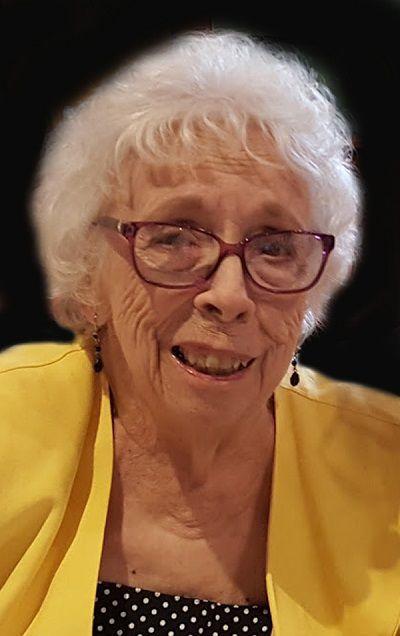 """Judith """"Marlene"""" Carstens"""