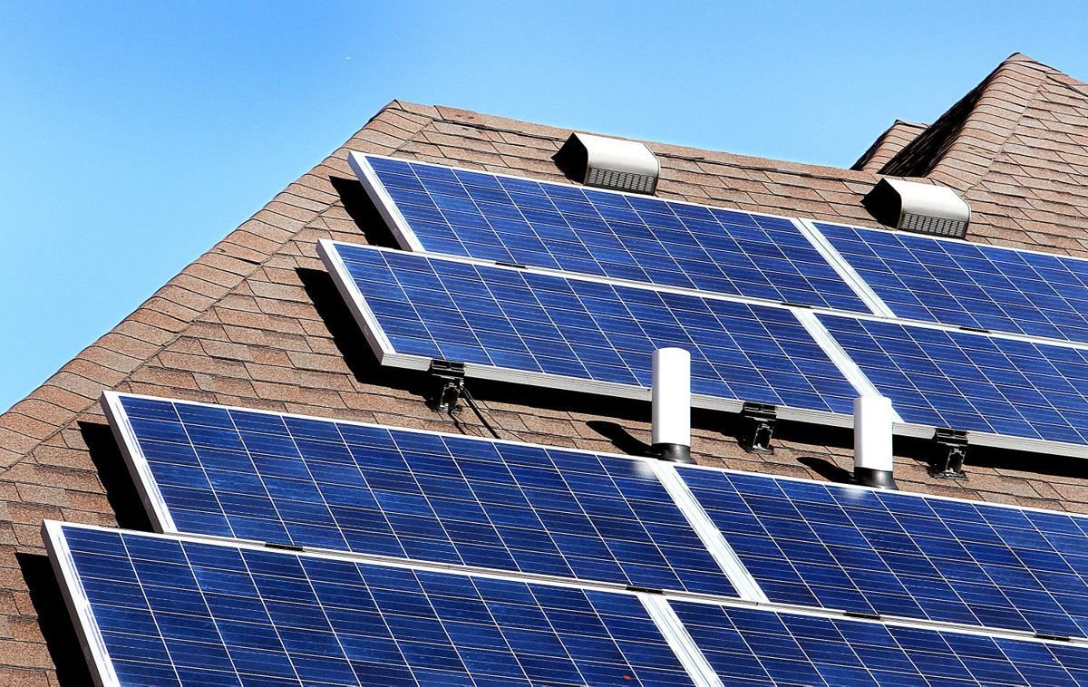 Exelon Bill Could Black Out Solar Industry Advocates Say