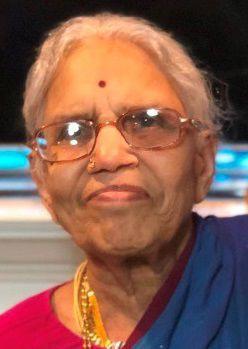 Venkata Narayanamma Banda