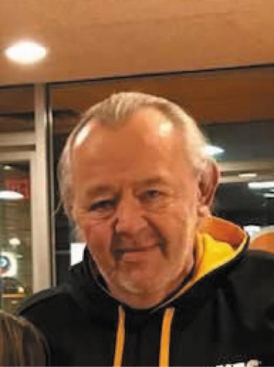 Paul Bailey | Obituaries | qctimes com
