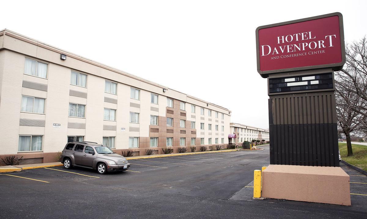 Hotel Davenport