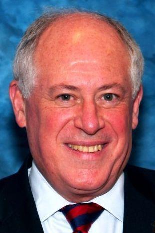 Former Gov. Pat Quinn