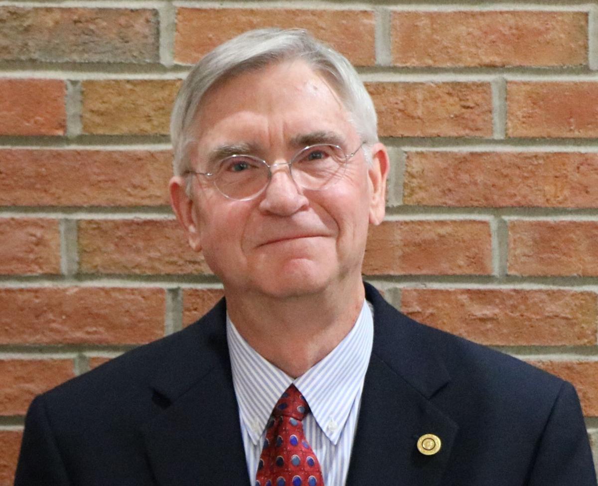 Ken Beck