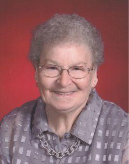 Dolores Eileen Koss 1930 -March 12, 2018 BETTENDOR