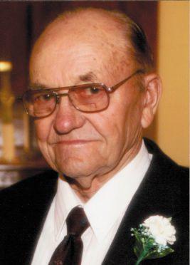 Paul Hermiston March 13, 1925-February 5, 2018 BEN