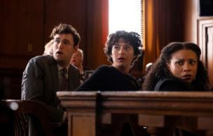Worth Watching: 'Twilight Zone' Returns, 'Search Party' on HBO Max, Lifetime's 'Power of Women'