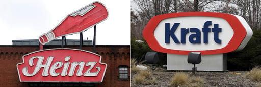 Kraft Unilever