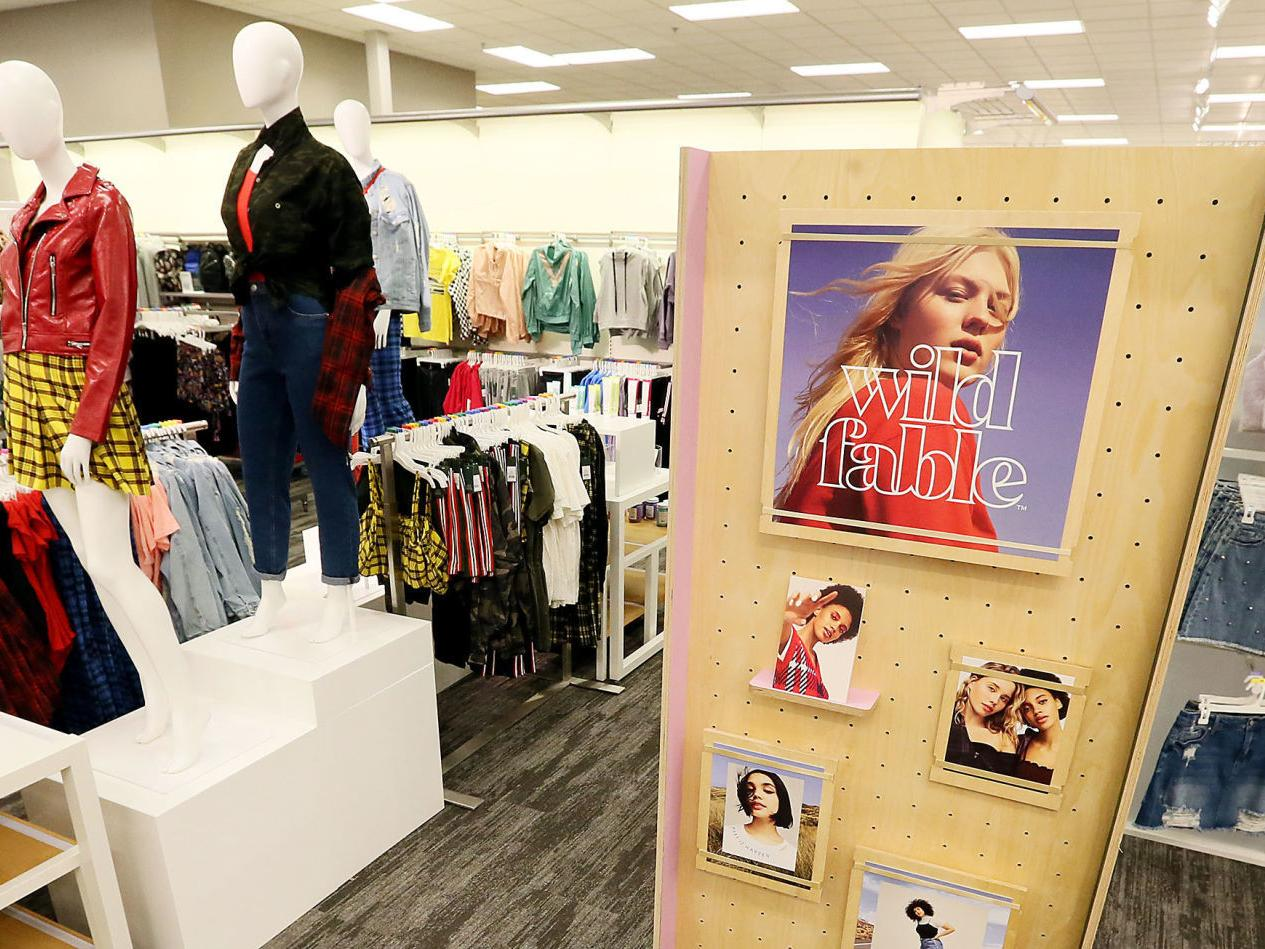 Meet The 23 Year Old Bettendorf Born Designer Behind Target S New Clothing Brand Local News Qctimes Com