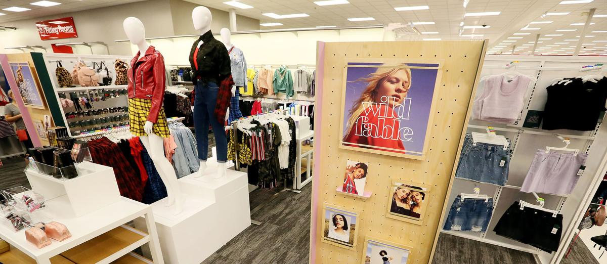 8a563fe461fe Meet the 23-year-old Bettendorf-born designer behind Target s new ...