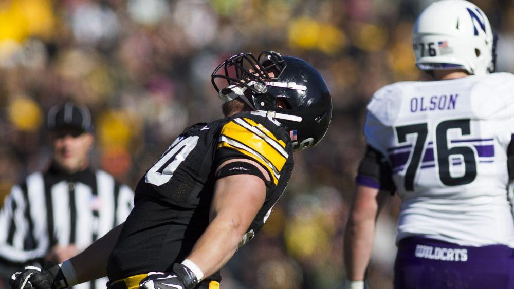 Texas receiver joins Hawkeye recruiting class | Iowa Hawkeyes Football |  qctimes.com