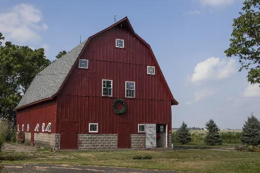 times frye barn