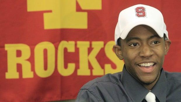 Randle picks Stanford