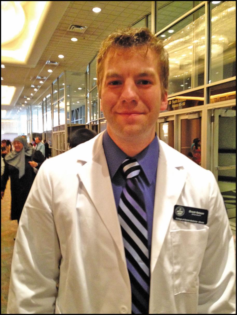 Dr. Brock Nelson, D.M.D.