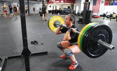 CrossFit OC3