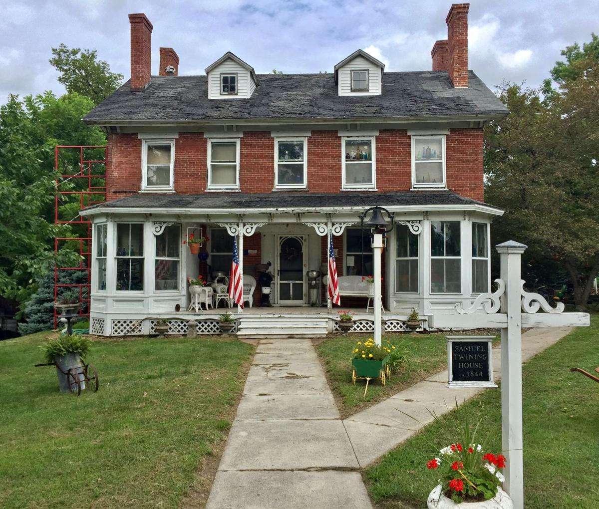 Samuel Twining House