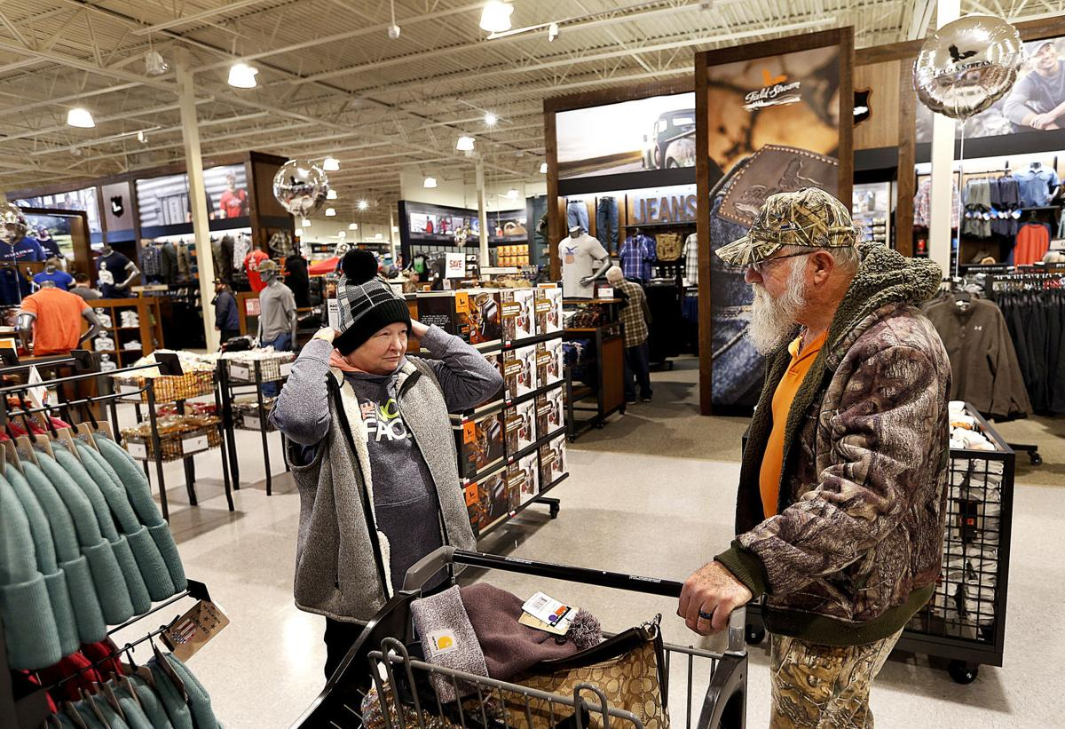 60c7ab04f00dd9 Dick s Sporting Goods expands its brands in Q-C
