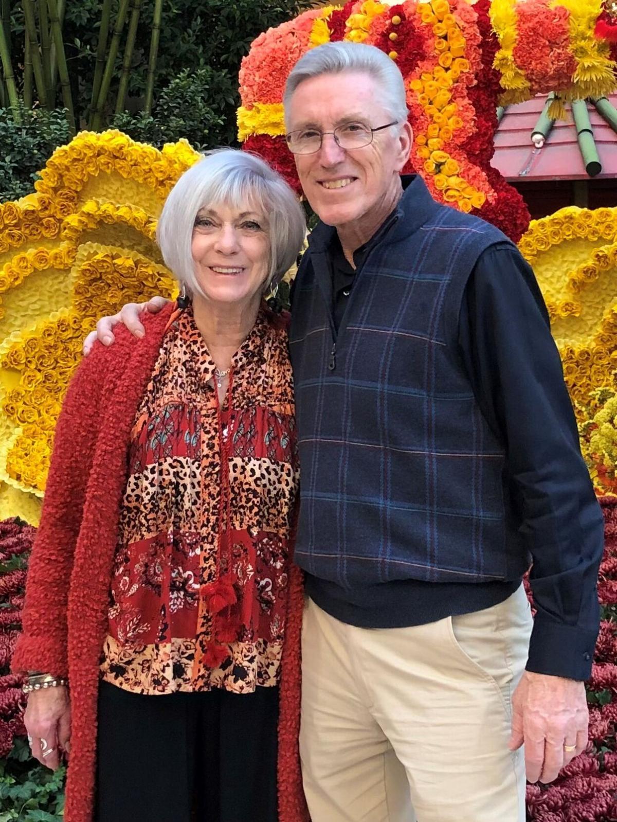 Bill & Rosemary pic2