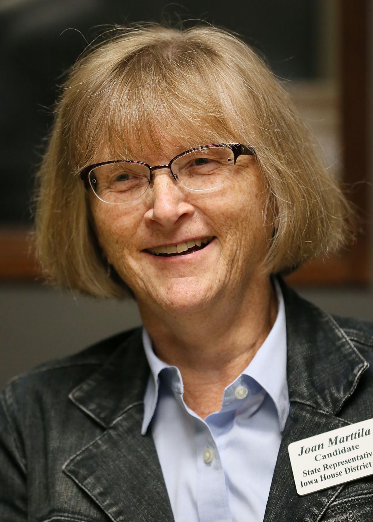 Joan Marttila
