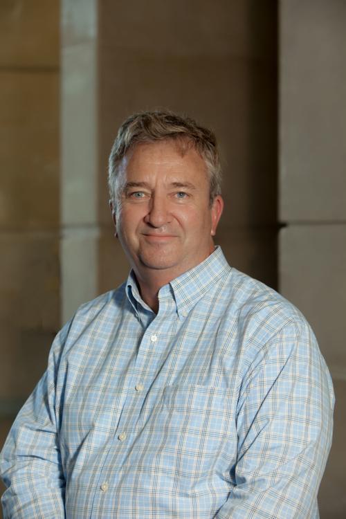 Ken Golden, Deere & Co. spokesman