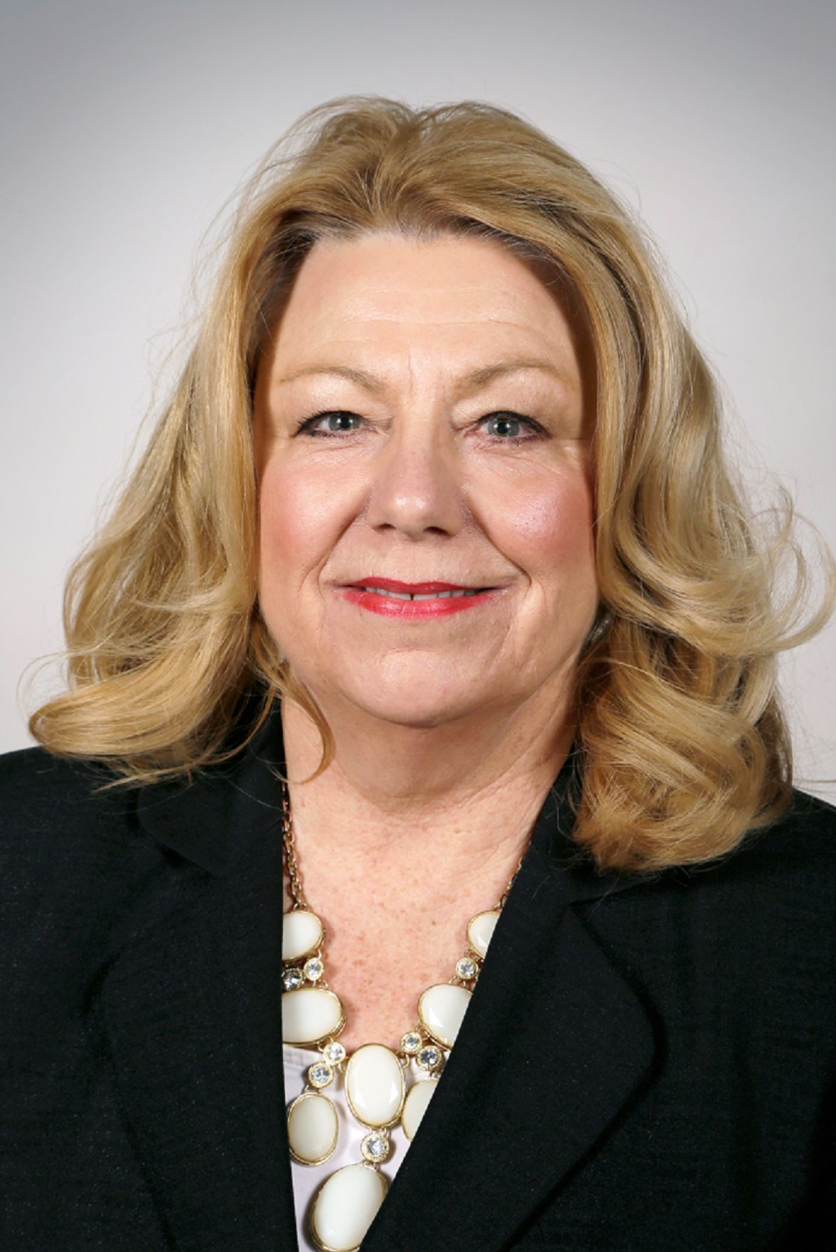 Iowa state Sen. Pam Jochum