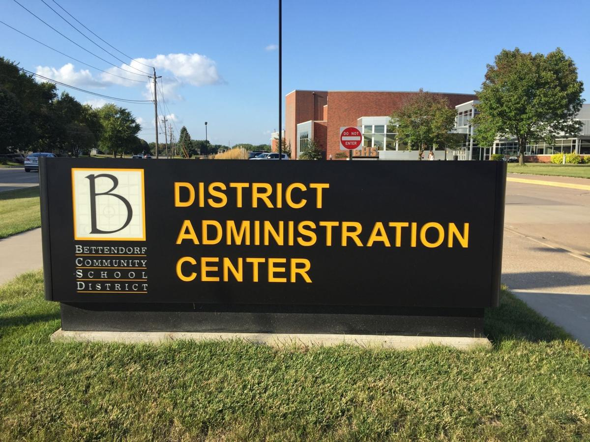 Bettendorf Community School District