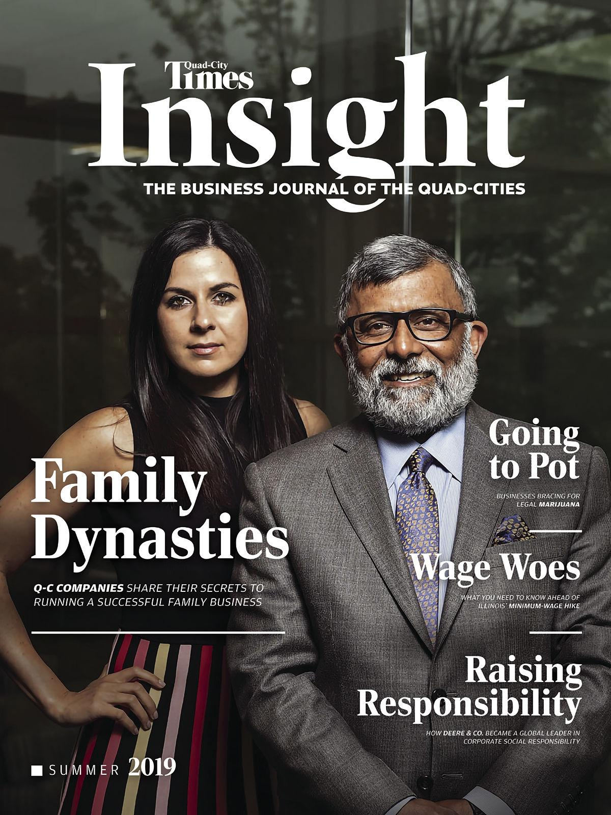 get your copy of insight magazine