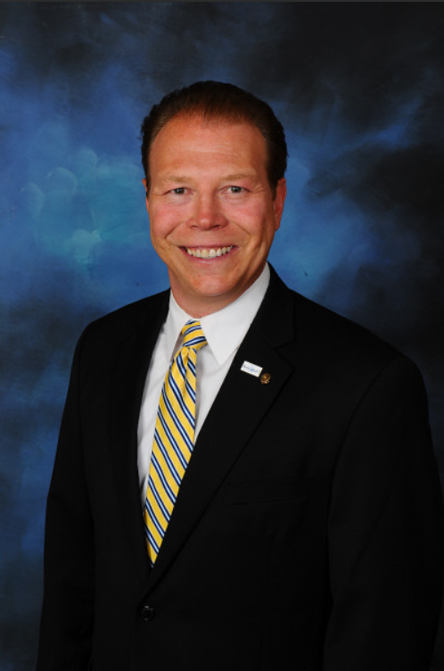 Bettendorf alderman selected to Rotary District 6000 Board of Directors