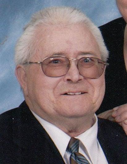 Wilbur LaVerne Kearney