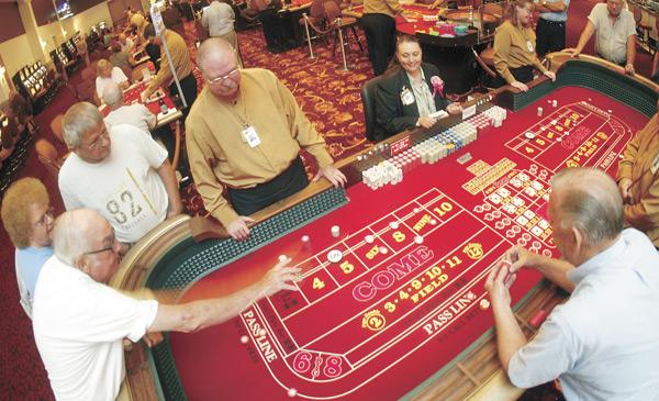 march 09 casino no deposit bonus