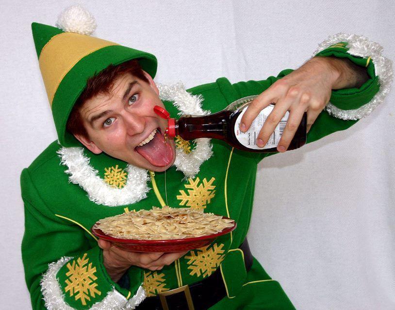 """Elf The Musical"""