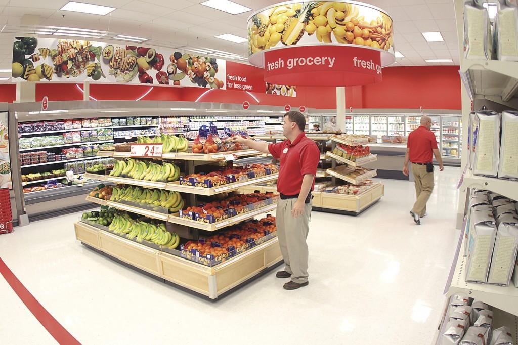 Remodel hits Moline Target store Economy qctimescom