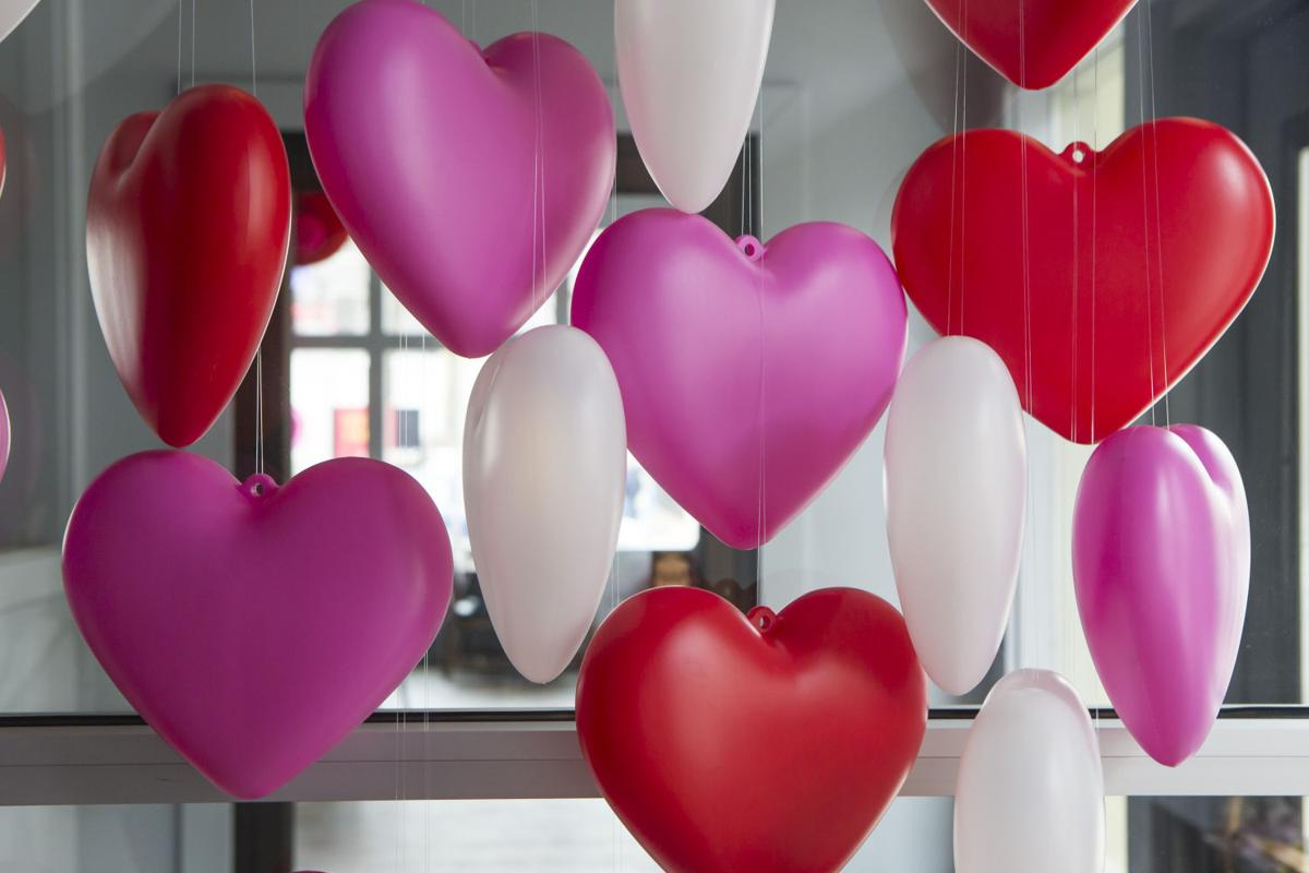 11 things to do during your Valentine's weekend | Fun and ...