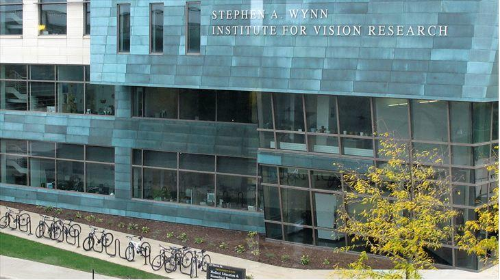 Stephen A. Wynn Institute for Vision Research