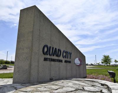 Quad City International Airport